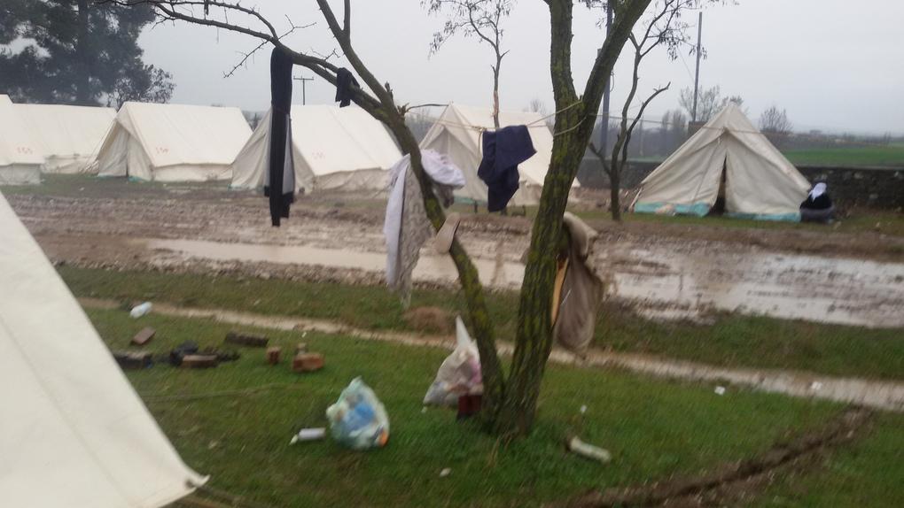1 Grenzlager