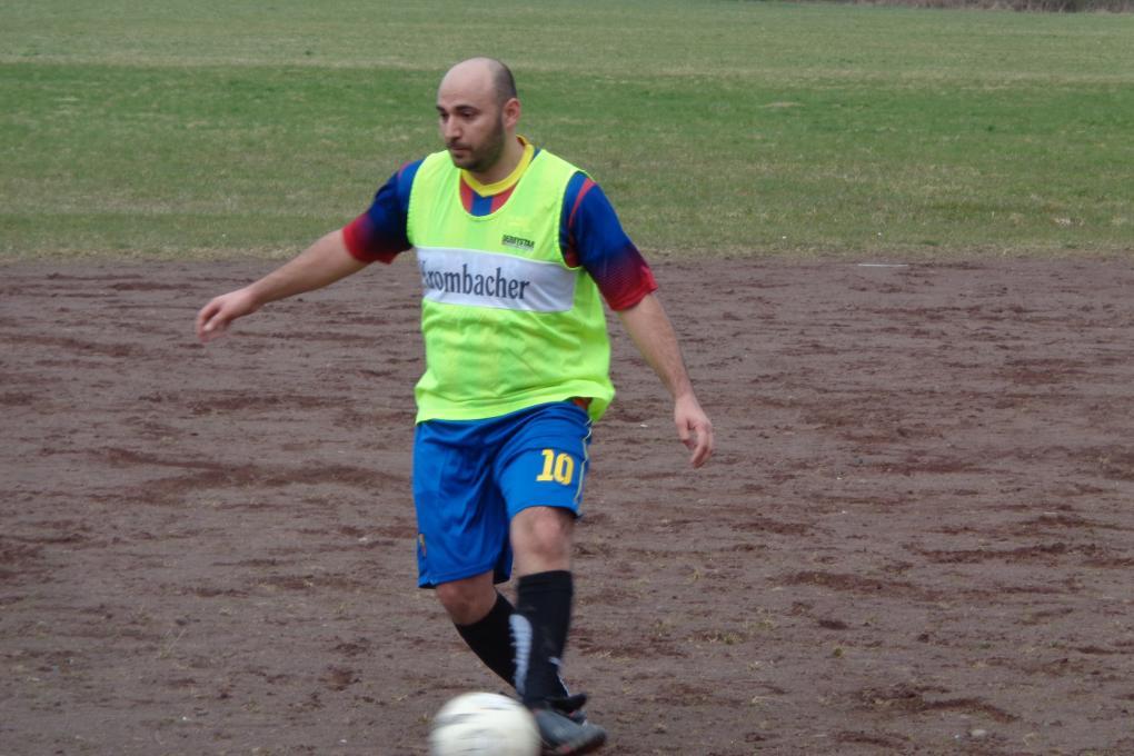 2. Training - Bild 3