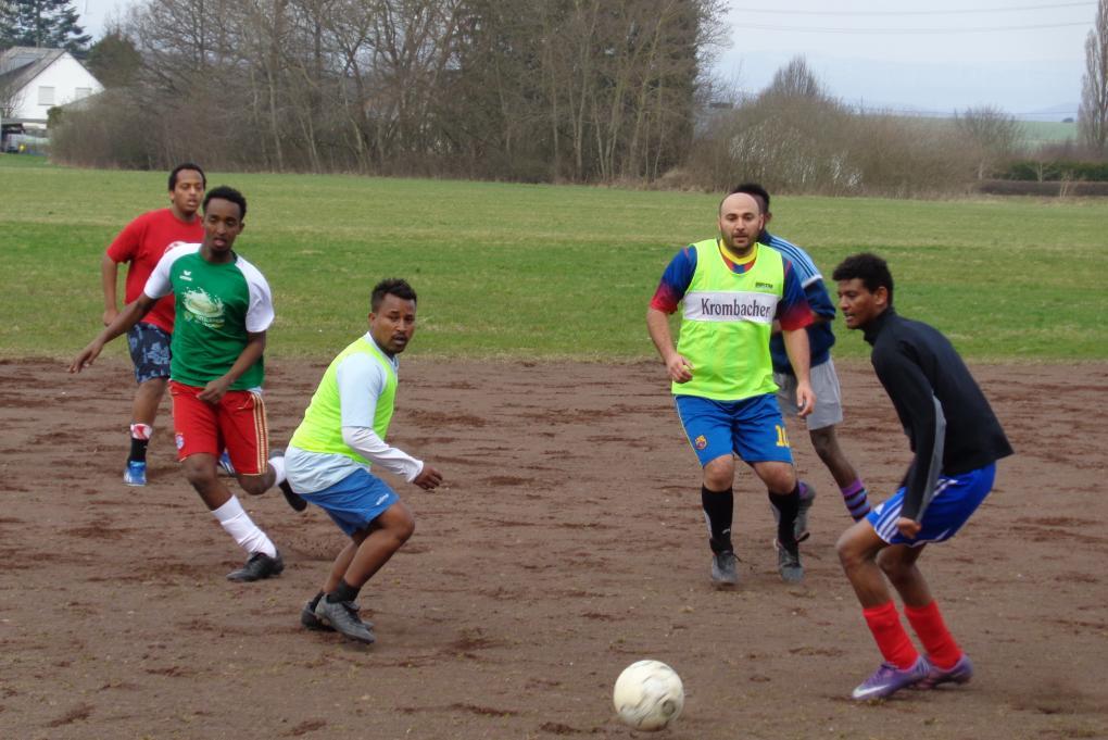 2. Training - Bild 4